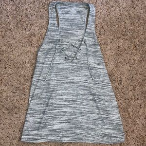 Hollister Must Have Collection Tank Top